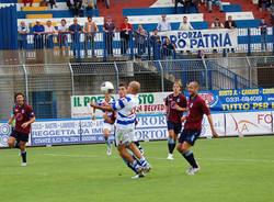 pro patria lecco calcio seconda divisione 2010
