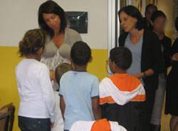 scuola integrazione italiano stranieri vidoletti studenti