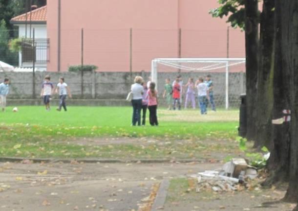 scuola san giovanni bosco saronno