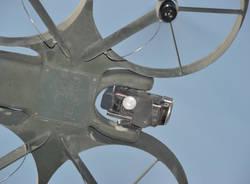 videocamera volante galleria