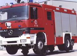 bimodale vigili del fuoco