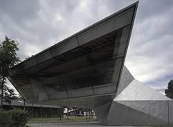 Architettura varese chiama olanda for Architettura olandese