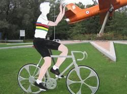 ciclisti padani imbiancati