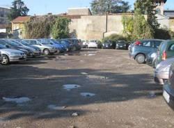 parcheggio via san michele busto arsizio 18-10-2010