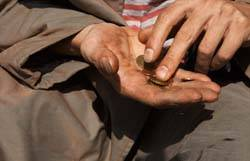 poverta mendicanti poveri