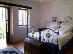 bed and  breakfast casalzuigno