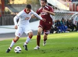 calcio varese cittadella novembre 2010 neto pereira