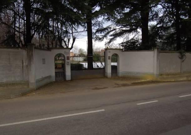 casa ex camilliani castellanza