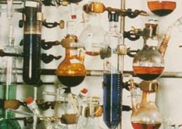 chimica apertura