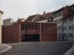miller e maranta architetti progetti