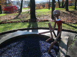 pinocchio parco zanzi schiranna