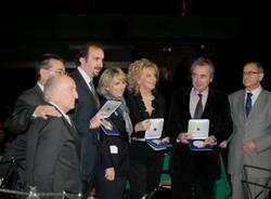 premiazione circolo degli artisti varese 2010