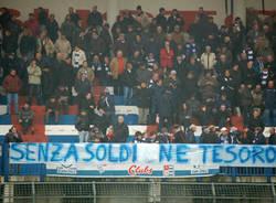 pro patria tritium calcio seconda divisione calcio 2010