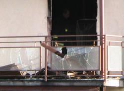scoppio voldomino 3 novembre 2010