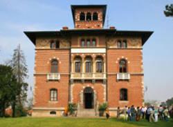 villa montevecchio apertura