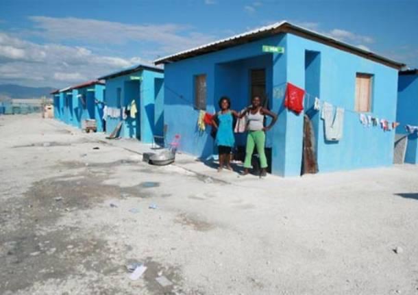 villaggio italiano suor marcella haiti