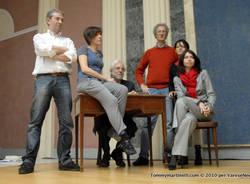 virginia spettacolo teatrale scritto da giuseppe battarino