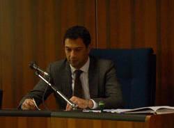 alessandro chionna giudice udienza preliminare tribunale busto arsizio