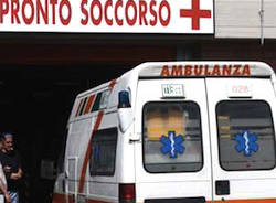 ambulanza prima