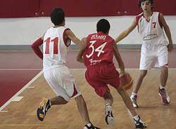 basket gimme5 under 13 finazzi