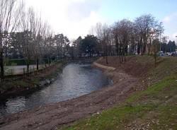 castellanza nuove sponde fiume olona