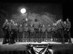 coro pennanera gallarate