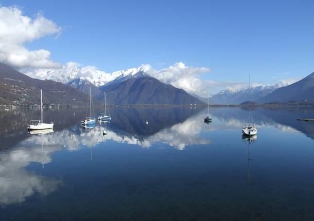 Lago di Como-Dic.2010