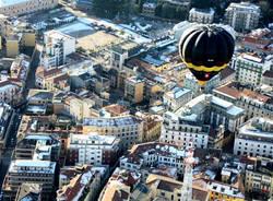 mongolfiere varese ville ponti 2010 (foto Elena Doni)