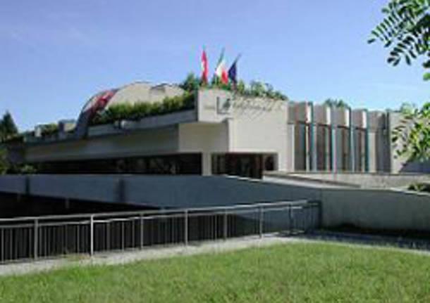 museo parisi valle