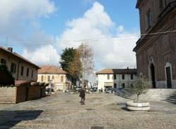 piazza samarate natale