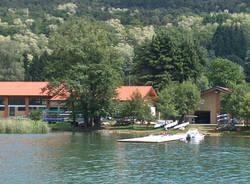 sede canottieri corgeno canottaggio