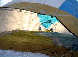 varese in mongolfiera ville ponti 2010