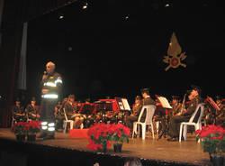 vigili del fuoco santa barbara 2010