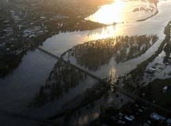 alluvione in australia