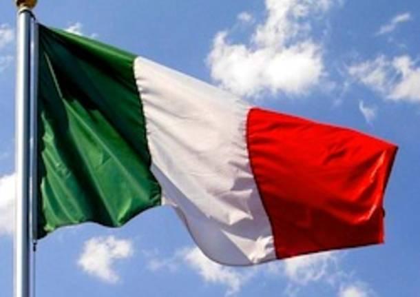 La citt celebra la festa della repubblica for Repubblica italiana nascita
