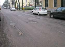busto buche viale lombardia 11-1-2011