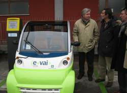carsharing elettrico ferrovie nord cattaneo