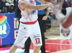 cimberio varese air avellino basket gennaio 2011 damien ryan