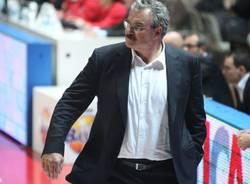 cimberio varese dinamo sassari basket gennaio 2011 romeo sacchetti