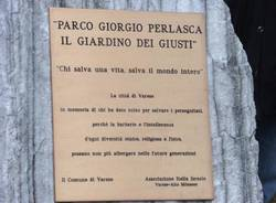 commemorazione perlasca marrone