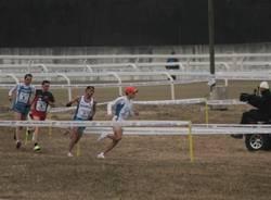 corsa campestre campionati nazionale gennaio 2011 ippodromo varese foto fotofficina
