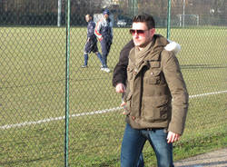 daniele buzzegoli calcio varese addio gennaio 2011