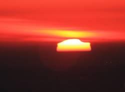 eclissi sole astrogeo 4 gennaio 2011