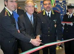 festa san sebastiano polizia locale busto arsizio 20-1-2011