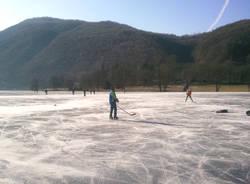 ghiaccio ghirla