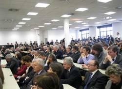 inaugurazione anno accademico liuc 2011