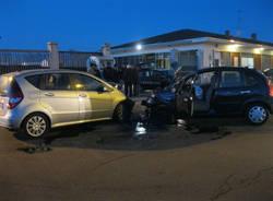 incidente cassano magnago gennaio 2011