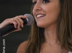 Laura Usanza Miss Insubria