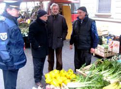 mercato saronno luciano porro