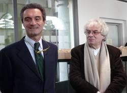 Mostra Accademia Mendrisio Villa Baragiola Fontana Botta